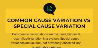 Common Cause Variation vs Special Cause Variation