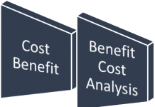 Cost Benefit Analysis or Benefit Cost Analysis