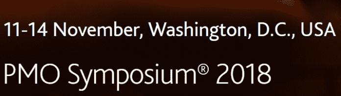 PMO Symposium 2018