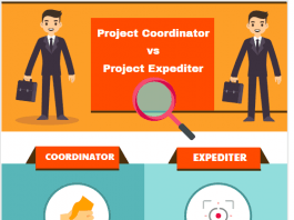 Project Coordinator vs Project Expediter