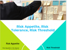 Risk Appetite , Risk Tolerance , Risk Threshold