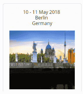 SeminarsWorld in Berlin