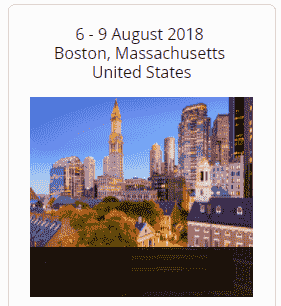 SeminarsWorld in Boston