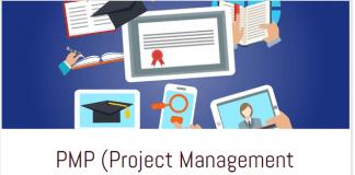 PMP Certification (Project Management Professional) PMP