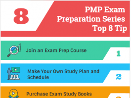 PMP Exam Preparation Series - Top 8 Tip