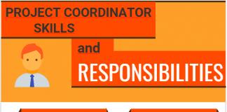 Project Coordinator Skills and Responsibilities