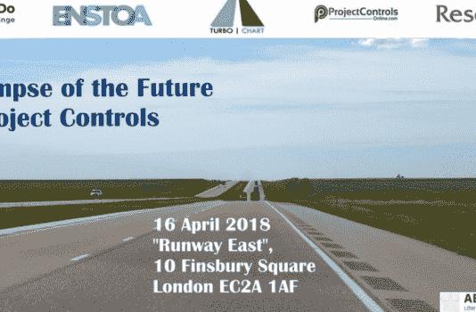 Project Controls - A Glimpse of the Future