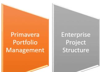 Primavera Portfolio Management