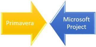 Microsoft Project vs Primavera