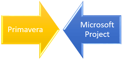 Microsoft Project vs Primavera