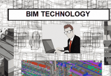 BIM Technology and Risks of BIM (Building Information Modeling)