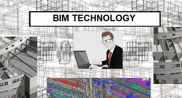 BIM Technology and Risks of BIM (Building Information Modeling)