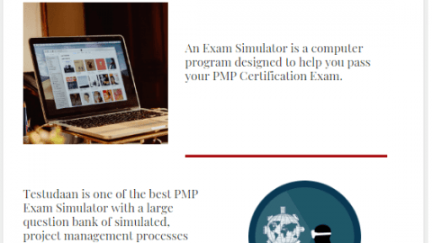 What is the best PMP Exam Simulator - PMP Exam Simulator Testuudan