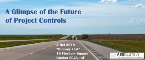 A Glimpse of the Future of Project Controls