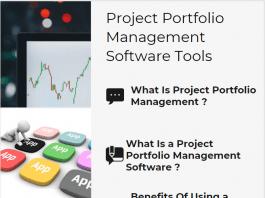 Project Portfolio Management Software Tools