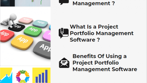 Best Project Portfolio Management Software Tools