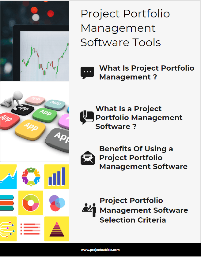 Project Portfolio Management Software Tools