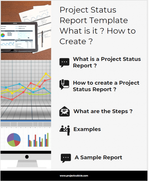importance of Project Status Report Template Example Status reporting