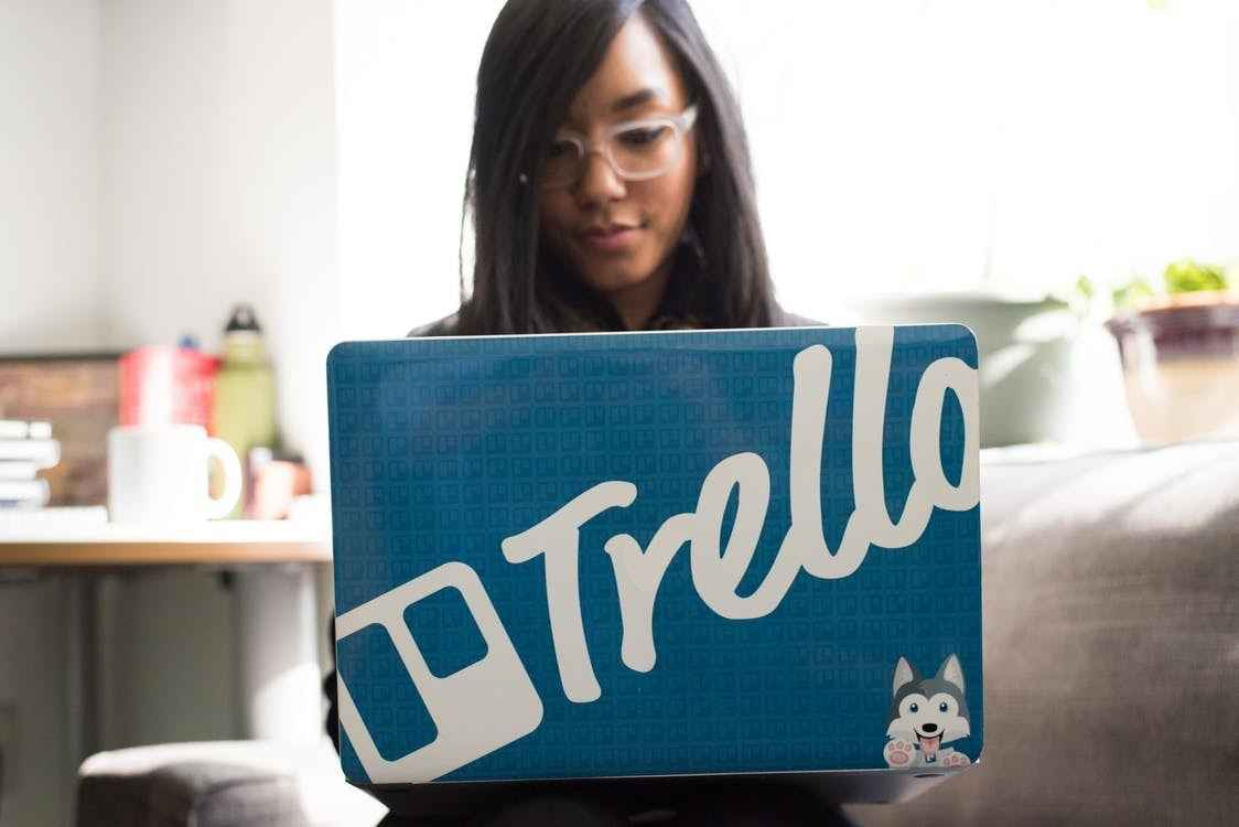 trello project management tool