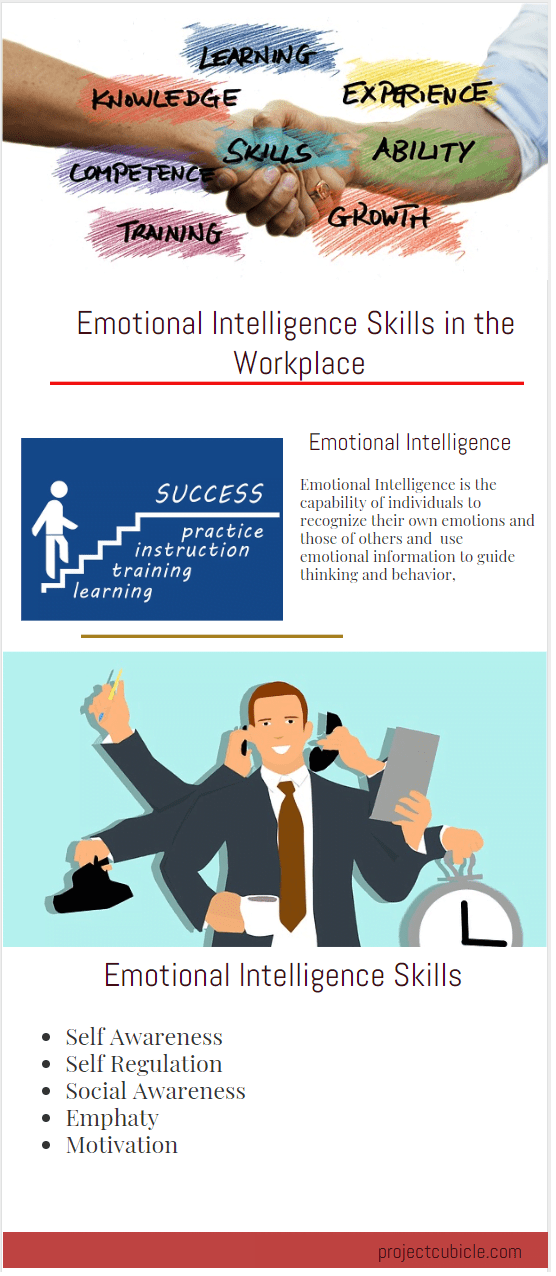 Emotional Intelligence Skills Example in the Workplace