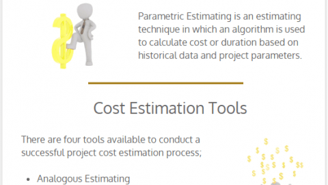 Analogous vs Parametric Estimating Examples for PMP