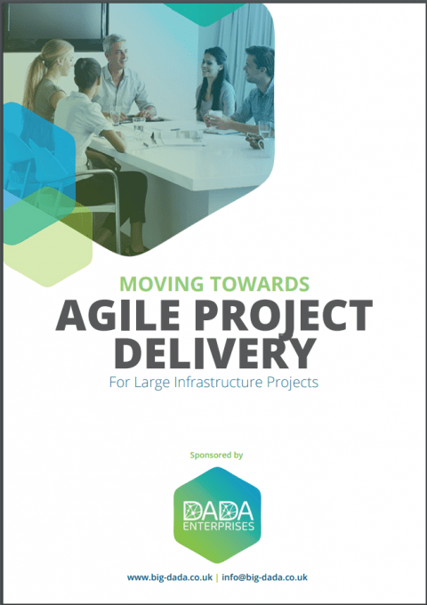Agile Project Delivery E book by Dada Enterprises