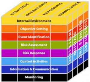 Risk Management Framework components