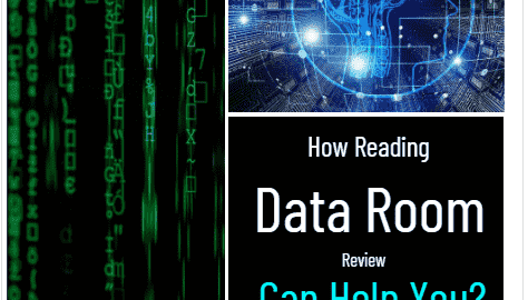 How Reading a Data Room Review Can Help You-min